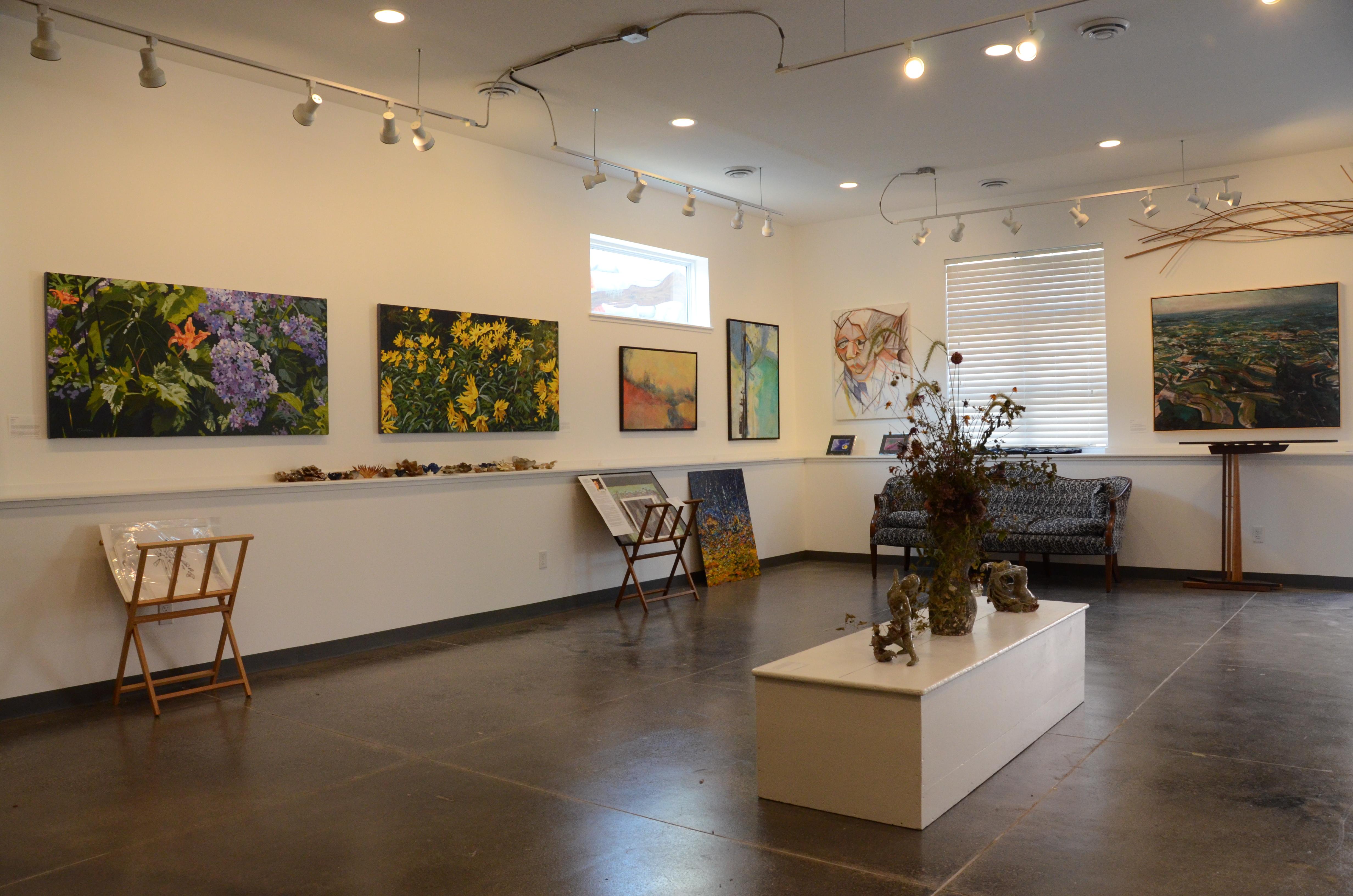 Art All Over - Cedar Rapids Blog