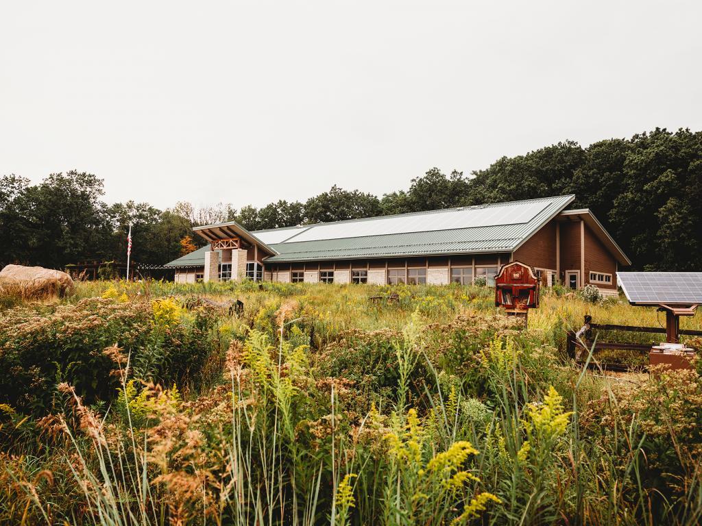 Cedar Rapids  Tourism Office