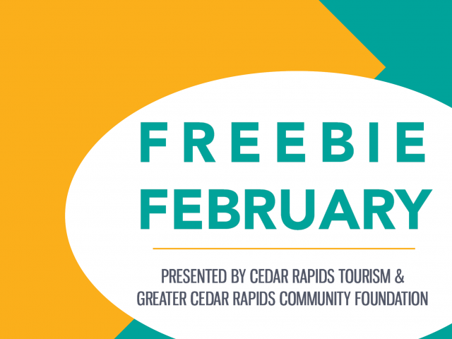 Free Admissions Available to Cedar Rapids Attractions