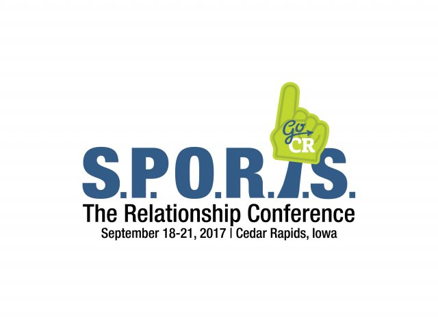 GO Cedar Rapids To Host S.P.O.R.T.S. The Relationship Conference in 2017