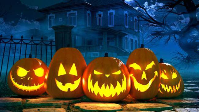 Halloween Haunts & Happenings - Go Cedar Rapids Blog