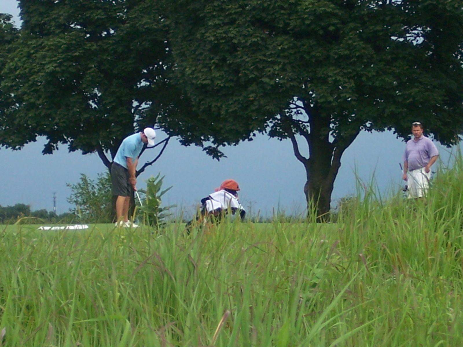 Cedar rapids public golf courses go cedar rapids blog for Gardner golf course
