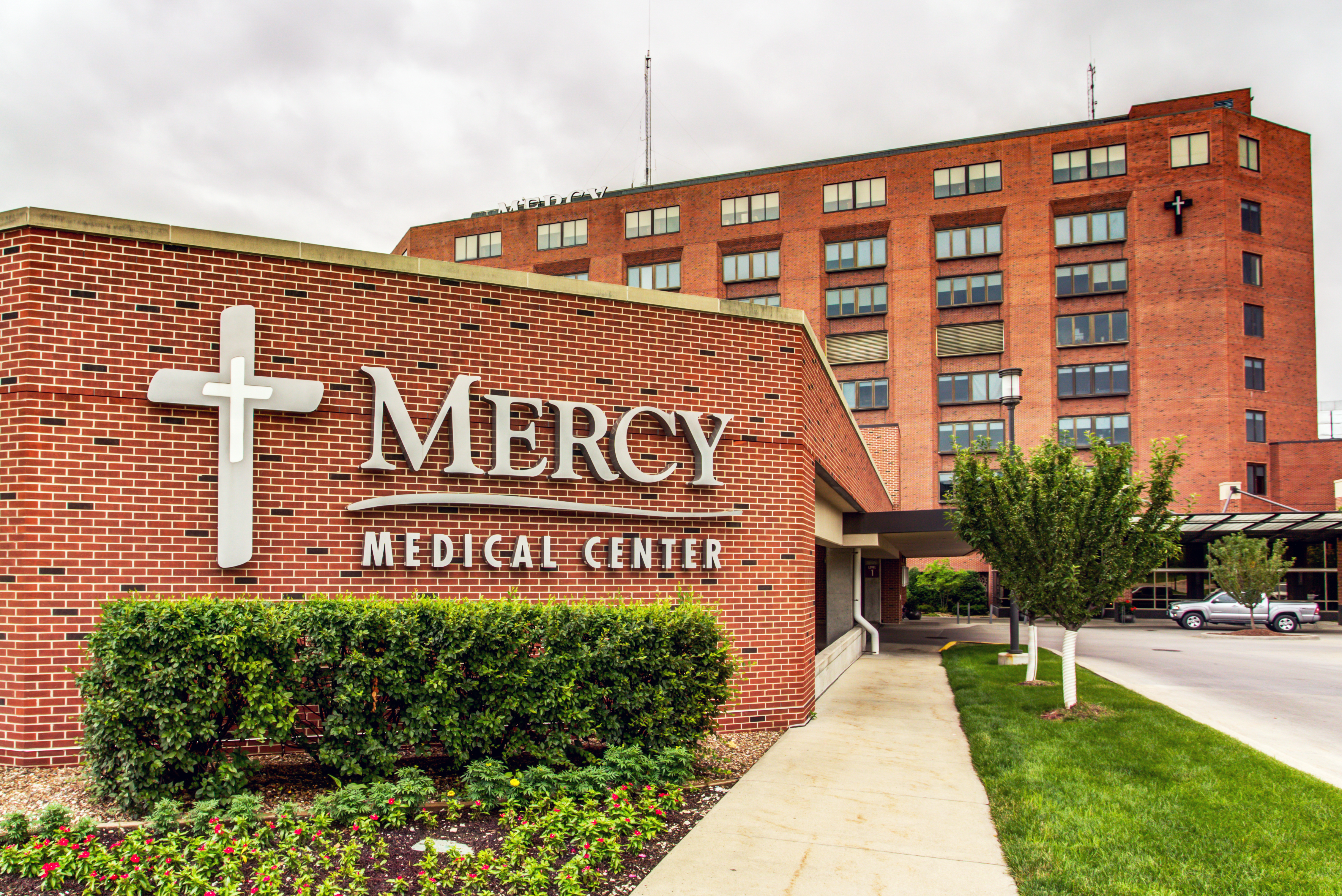 Mercy Medical Center Cedar Rapids