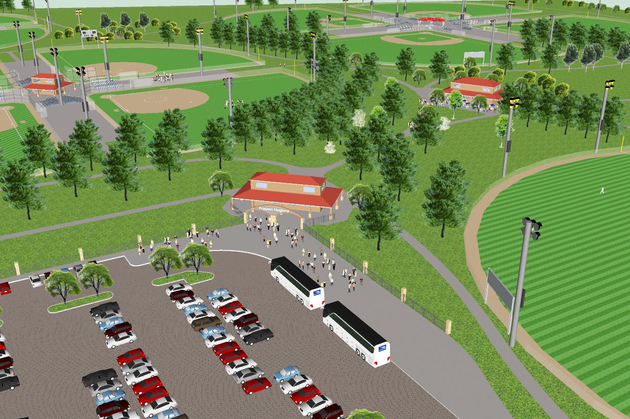 Prospect Meadows 2021 Rendering