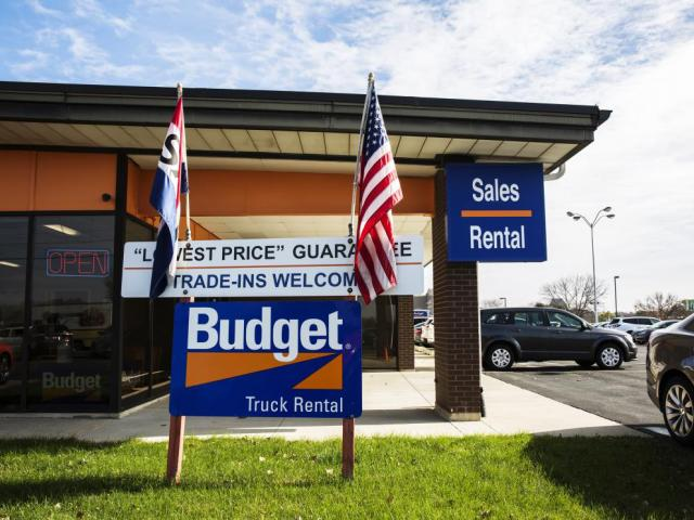 Budget Rental Car Sales >> Budget Car Truck Rental Sales Cedar Rapids Blog